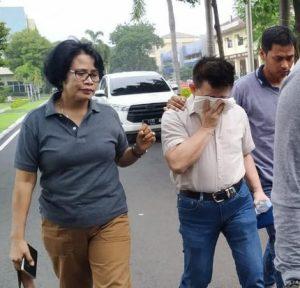 Pendeta Cabul di Surabaya, Niat Banding Malah Dapat Hukuman Lebih Berat