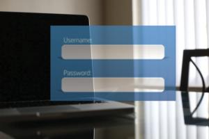 mengganti password WiFi First Media