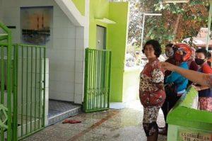 Mayat Bayi di Kamar Mandi Mushola Hebohkan Warga Tuban