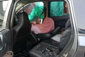 Wanita Tewas di Rest Area Sidoarjo di Dalam Mobil, Ini Dugaan Penyebabnya