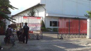 Hampir Seratus karyawan Pabrik Rokok di Sumenep Positif Covid 19, Akhirnya Pabrik Ditutup