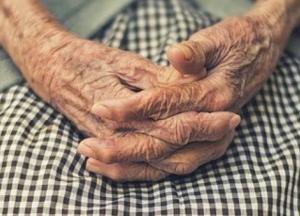 Nenek Meninggal di Kursi Hebohkan Warga