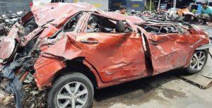 Ini Identitas Korban Adu Moncong Xpander Dan Honda Mobilio