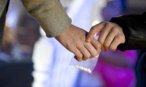 Demi Komisi Lima Puluh Ribu, Pemuda di Nganjuk Nekat Jual Narkoba