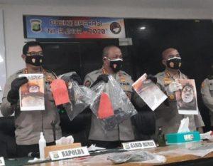 Fakta Baru Tewasnya Chai Changpan Terpidana Mati Yang Kabur Dari Lapas