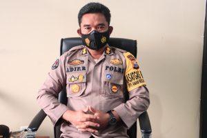 Foto Calon Kepala Daerah Bersama Kapolda Bereda, Ini PenjelasanKabidhumas Polda Malut