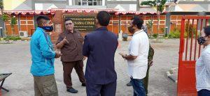 pansus covid 19 DPRD Kota Mojokerto