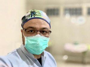 Viral Kisah Dokter Asal Jombang Hadapi Siswi SMP Dihamili Pacar Temannya