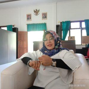 Kadis Pangan Provinsi Malut mulai beraksi