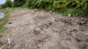 Pemicu Pemakaman Pasien COVID-19 Di Mojokerto Hampir Penuh