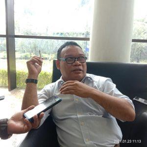 Sekprov Berharap Ada Tambahan SKPT Di Malut