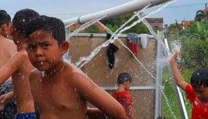 Sumber Air Panas Ditemukan Di Pasuruan Jadi Potensi Wisata