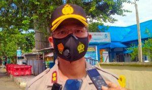 Pemeran Pria Video Wik Wik Di Ruang Isolasi RSUD Dompu Diduga Oknum Polisi