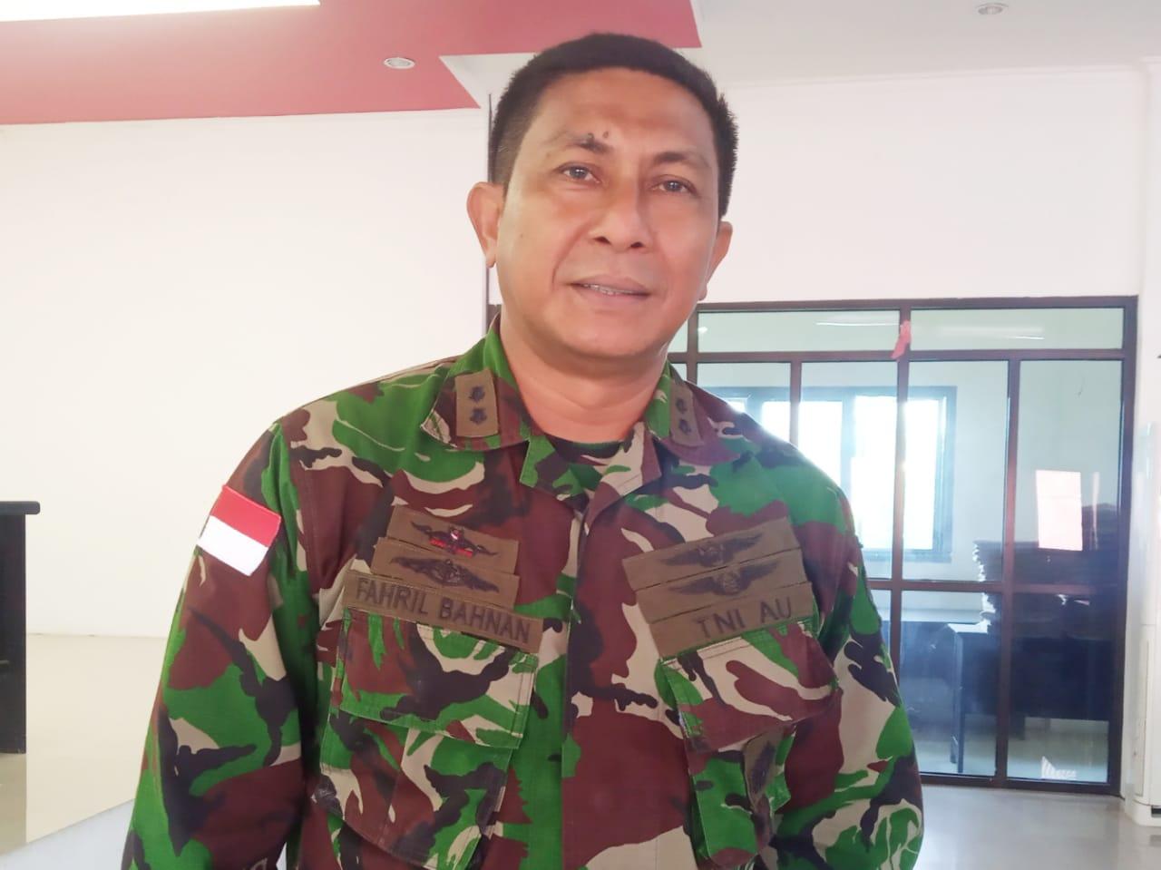 Lanud Leo Wattimena Akan Delegasikan Siswa Unggulan SMA Pradita Dirgantara Solo