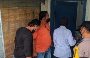 Dua Terapis Pijat di Mojokerto Dibacok Pelanggannya, Pelaku Kabur Dengan Telanjang