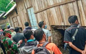Kematian Belasan Kambing Decara Misterius di Bondowoso Dikaitkan Dengan Hal Ghaib