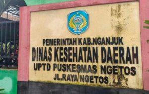 Pengungsi Longsor Nganjuk di Ngentos Mengalami Keracunan Masal