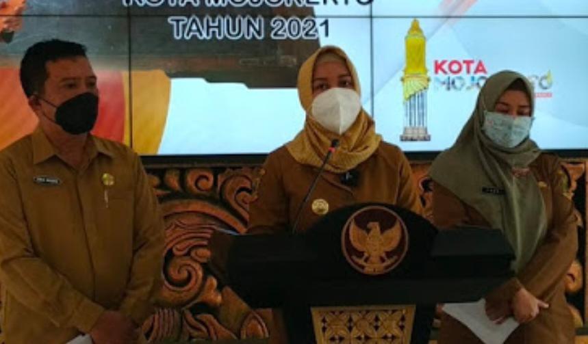 Horee ! Pembelajaran Tatap Muka Di Kota Mojokerto Segera Dilaksanakan