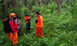 Hilang di Hutan Berhari Hari, Pria Asal Banyuwangi Akhirnya Ditemukan