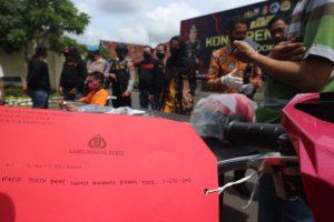 Terbongkar, Wik Wik Gratis Jadi Motif Utama Pembunuhan Terapis Pijat Di Mojokerto