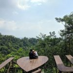 Claket Adventure Park Wisata Alam Mojokerto, Nikmati Selfienya di Lembah Cinta