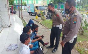 Gagal Viral, Asyik Joged Tiktok Remaja di Situbondo Diamankan