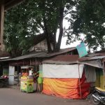 Sejarah Stasiun Jombang Kota Hingga Jadi Pasar Tradisional