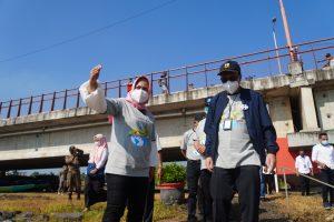 Wisata Bahari Majapahit Ikon Wisata Baru Kota Mojokerto Segera Dikerjakan