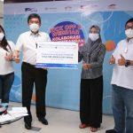 Antisipasi Pandemi, FIF GROUP Luncurkan Dana Bergulir Untuk UMKM Bersama 4 Lembaga Astra