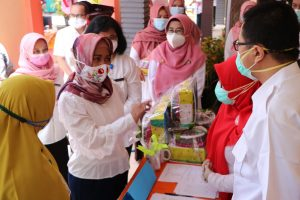 Hari TBC Sedunia, Wali Kota Mojokerto Ajak Masyarakat Perangi TB