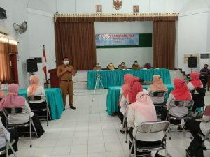 Guru KB dan TK di Jombang Ikuti Pelatihan Dasar Tenaga Pendidik