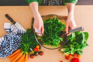 Konsumsi Sayur Saat Diet Bisa Bikin Makin Gemuk, Apa Iya? Ini Faktanya