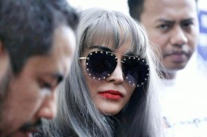 Pengacara Alona Akan Dalami kasus Prostitusi Online yang Seret Namanya