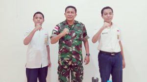 Menjadi Kebanggaan, Dua Putra SMP Di Malut Akan Mengikuti Seleksi Tahap II SMA Pradita Dirgantara Milik TNI-AU