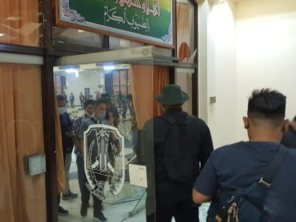Enam Peserta Kongres HMI Diamankan Polrestabes Surabaya