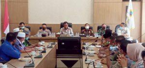 Polda Malut Dan Polres Halteng Dalami Kasus Pembunuhan Di Hutan Halmahera