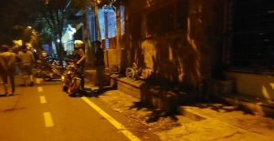 Asyik Nongkrong, Dua Remaja di Probolinggo Dibacok