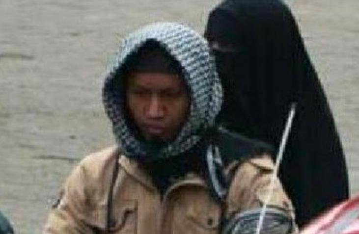 Terungkap Pelaku Bom Bunuh Diri di Gereja Katedral Makassar Ternyata Baru Menikah