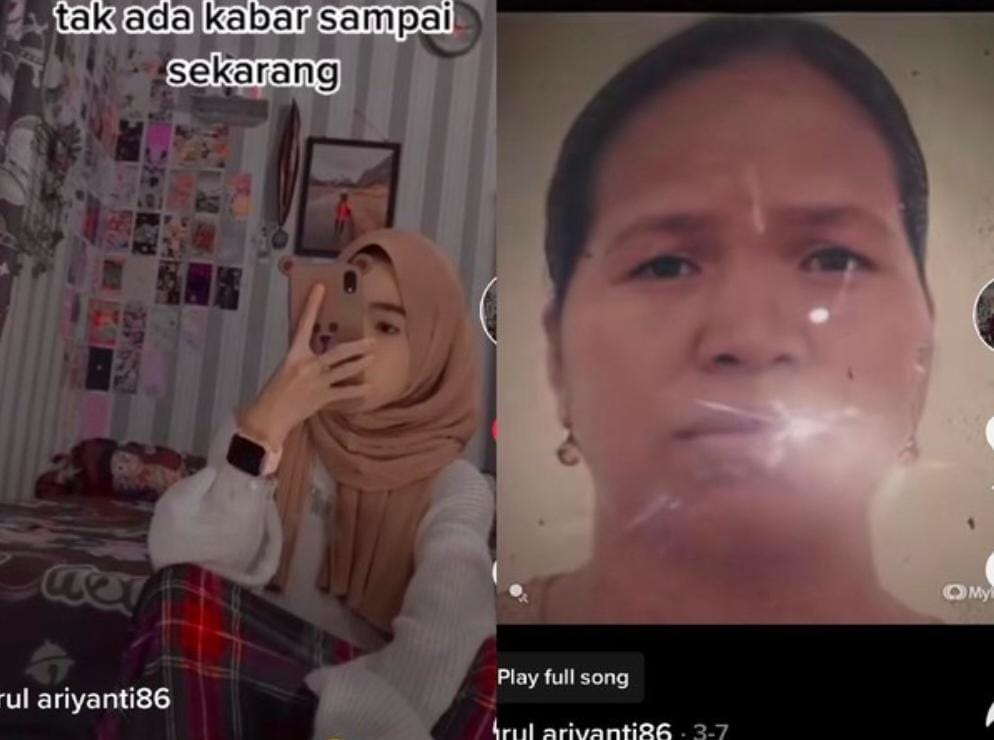 Kisah Viral Sang Ibu Hilang Di Makkah
