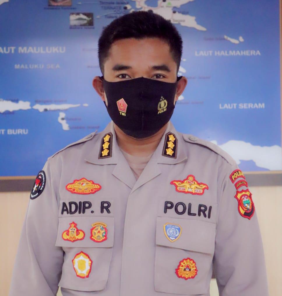 Jelang Kunjungan Presiden Jokowi Polda Malut Siapkan 452 Personel Untuk Pengamanan