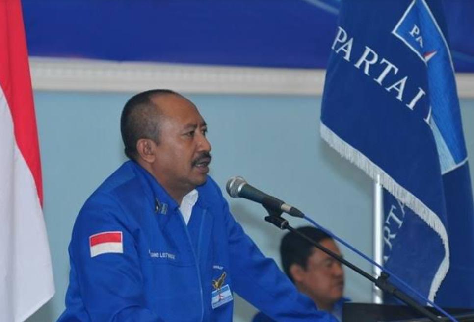 Partai Demokrat Kabupaten Mojokerto Solid Dengan AHY