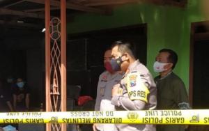 Kisah Sadis Anak Kandung Aniaya Kedua Oran Tua Dan Adik di Jabon Mojokerto