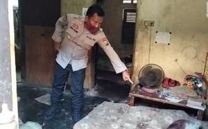 Anak Aniaya Orang Tua Di Mojokerto Ternyata Menggunakan Palu