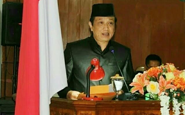 DPC Demokrat Kota Mojokerto Solid Dukung Pernyataan AHYSoal KSP Moeldoko