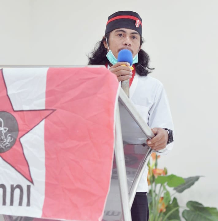 DPD GMNI Malut Mengutuk Keras Pelaku Aksi Bom Bunuh Di Makassar