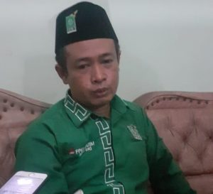 Masduki Nahkoda Baru DPC PKB Kota Mojokerto