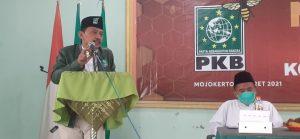Muscab PKB Kota Mojokerto Targetkan Menang di Pemilu 2024