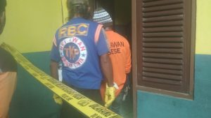 Diduga Usai Wik Wik Pensiunan PNS Asal Sidoarjo Tewas Di Kamar Hotel Gondang Mojokerto
