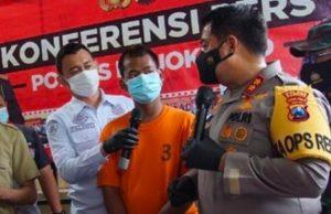 Perkosa Nenek Hingga Sampai Alat Kelaminya Lecet, Pemuda di Mojokerto Berakhir Dipenjara
