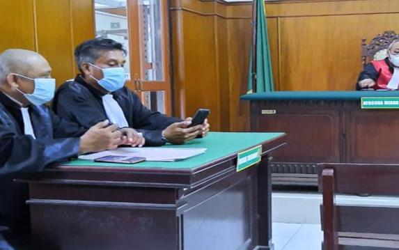 Tukang Parkir di Surabaya Akhirnya Dijatuhi Hukuman 16 Tahun Penjara